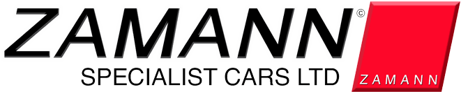 Zamann Specialist Cars Ltd